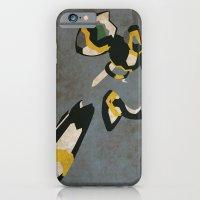 Megaman X  iPhone 6 Slim Case