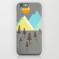 Asphalt Sun iPhone 6 Slim Case