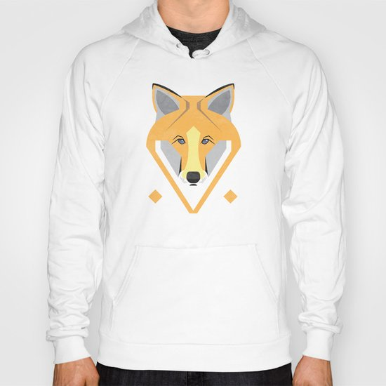 Night Fox Hoody