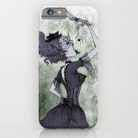 Perhaps She'll Die iPhone 6 Slim Case
