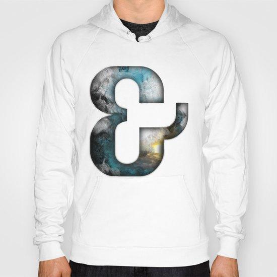 Ampersand Series - Silom Typeface Hoody