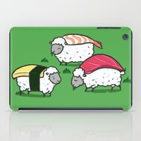 Susheep iPad Case
