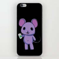 Year Of The Rat iPhone & iPod Skin
