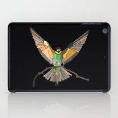Bird Ripple  iPad Case