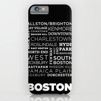 City Of Neighborhoods - … iPhone 6 Slim Case