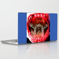 Did I Build This Ship To… Laptop & iPad Skin