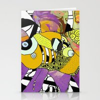 Olie Stationery Cards