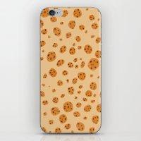 Leokies iPhone & iPod Skin