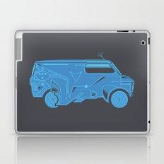 TRON Van Laptop & iPad Skin