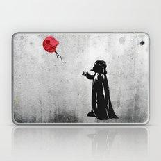 Little Vader - Inspired … Laptop & iPad Skin