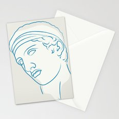 Classique  Stationery Cards
