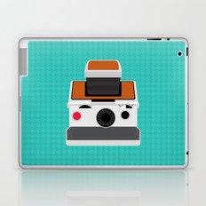 Polaroid SX-70 Land Camera Laptop & iPad Skin