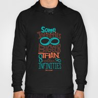 Some Infinities Are Bigg… Hoody