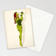 Poison Ivy Stationery Cards