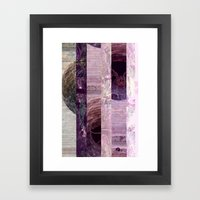 crash_ 06 Framed Art Print