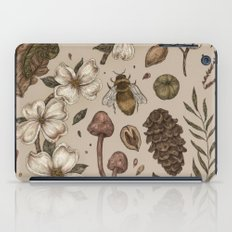 Nature Walks (Light Back… iPad Case