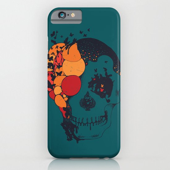 Beautiful Decay iPhone & iPod Case