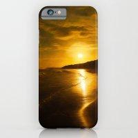 Evenings over iPhone 6 Slim Case