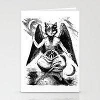 Bafurmet Stationery Cards