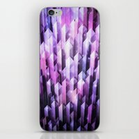 amethyst ascending iPhone & iPod Skin