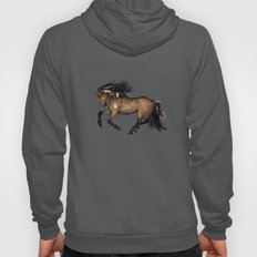 HORSE - Cherokee Hoody