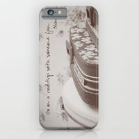 Roadtrip iPhone 6 Slim Case