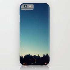 Lanterns iPhone 6 Slim Case
