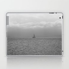 Amongst the Sea Laptop & iPad Skin