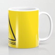 High Voltage Mug