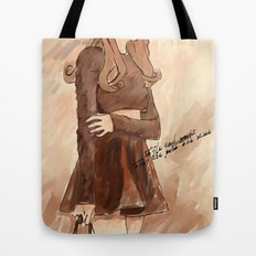 Style and music  Tote Bag
