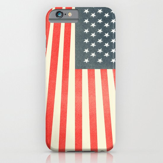 USA  iPhone & iPod Case