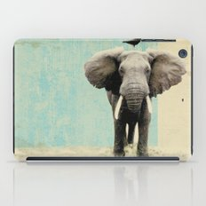 friends for life  iPad Case