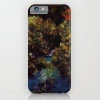 Yaban Mersini iPhone 6 Slim Case