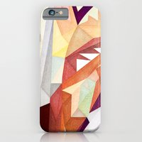 iPhone & iPod Case featuring You Are Already Here by Anai Greog