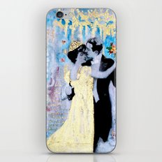 Dance iPhone & iPod Skin