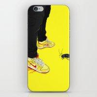 !!! iPhone & iPod Skin