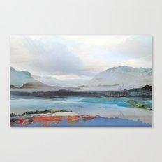 Untitled 20160330e Canvas Print