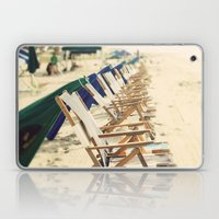 Beach Ready Laptop & iPad Skin