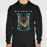 Metroid Hoody