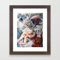 TFOOH Part 1 Framed Art Print