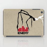 Enemy iPad Case