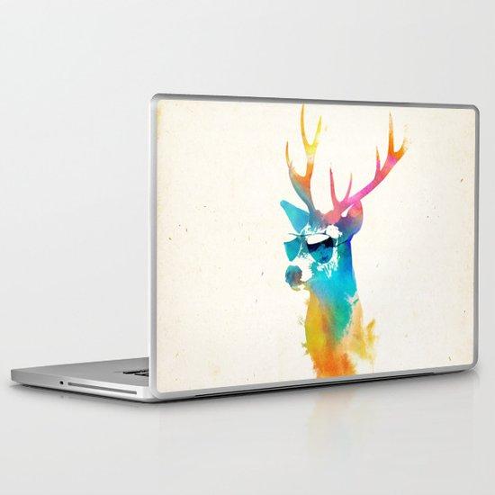 Sunny Stag Laptop & iPad Skin
