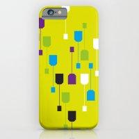 Tea World iPhone 6 Slim Case