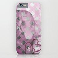 INITIALS B.B iPhone 6 Slim Case