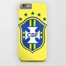 Brazil World Cup Slim Case iPhone 6s