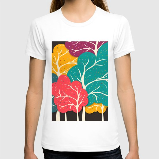 Happy Forest T-shirt