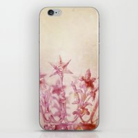 Wear Your Invisible Crown iPhone & iPod Skin
