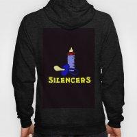 Silencers Hoody