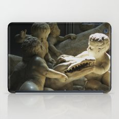 See You Later Alligator iPad Case