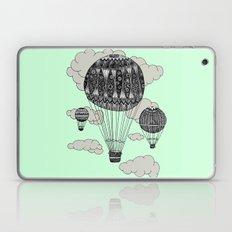 Hot Air Ballooning Laptop & iPad Skin